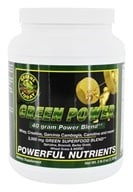 Greens Today - Green Powder - 2.8 lbs. (formerly Powerhouse Formula)LUCKY PRICE (611049901861)