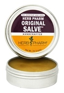 Herb Pharm - Original Salve - 1 oz. formerly Herbal Ed's Salve by Herb Pharm