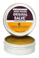 Herb Pharm - Original Salve - 1 oz. formerly Herbal Ed's Salve, from category: Personal Care