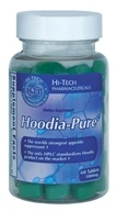 Hi-Tech Pharmaceuticals - Hoodia-Pure 1000 mg. - 60 Tablets by Hi-Tech Pharmaceuticals