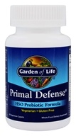 Garden of Life - Primal Defense HSO Probiotic Formula - 45 Vegetarian Caplet(s) by Garden of Life