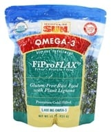 Image of Health From The Sun - FiProFlax Organic - 15 oz.