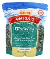 Health From The Sun - FiProFlax Organic - 15 oz. - $6.29