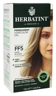 Herbatint - Flash Fashion Sand Blonde - 4.5 oz.