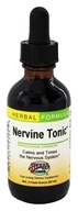 Herbs Etc - Nervine Tonic Professional Strength - 2 oz.