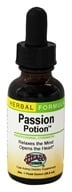 Image of Herbs Etc - Passion Potion Professional Strength - 1 oz.