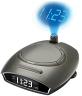 HoMedics - SoundSpa Auto Set Clock Radio CP-SS4510 - Formerly Classic SS-4500