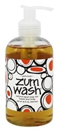 Indigo Wild - Zum Wash Natural Liquid Hand & Body Soap Patchouli - 8 oz.