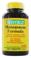 Good 'N Natural - Menopause Relief - 100 Tablets (074312460951)