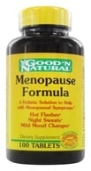 Good 'N Natural - Menopause Relief - 100 Tablets - $8.48