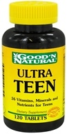 Good 'N Natural - Ultra Teen - 120 Tablets