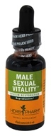 Herb Pharm - Male Sexual Vitality Tonic - 1 oz.
