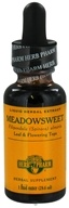 Herb Pharm - Meadowsweet Extract - 1 oz.