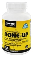 Jarrow Formulas - Bone-Up - 120 Capsules by Jarrow Formulas