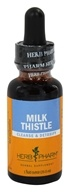 Herb Pharm - Milk Thistle Extract - 1 oz., from category: Herbs