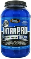 Gaspari Nutrition - IntraPro Pure Whey Protein Isolate Delicious Vanilla - 2 lbs.