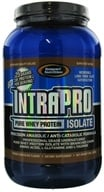 Gaspari Nutrition - IntraPro Pure Whey Protein Isolate Double Chocolate - 2 lbs.