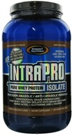 Gaspari Nutrition - IntraPro Pure Whey Protein Isolate Double Chocolate - 2 lbs. - $29.95