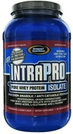 Gaspari Nutrition - IntraPro Pure Whey Protein Isolate Strawberries & Cream - 2 lbs.