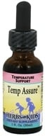 Herbs for Kids - TempAssure - 1 oz. CLEARANCED PRICED