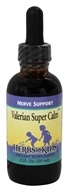 Herbs for Kids - Valerian Super Calm - 2 oz. - $11.50