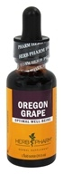 Herb Pharm - Oregon Grape Extract - 1 oz.