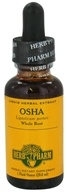 Herb Pharm - Osha Extract - 1 oz. - $10.81
