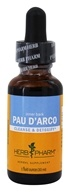 Herb Pharm - Pau D'Arco Extract (Lapacho/Taheebo) - 1 oz., from category: Herbs