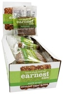 Earnest Eats - Baked Whole Food Bar Apple Ginger Spice - 1.9 oz. by Earnest Eats