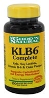 Good 'N Natural - Natural KLB6 Complete - 100 Softgels - $3.73