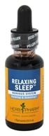 Image of Herb Pharm - Relaxing Sleep Tonic Compound - 1 oz.