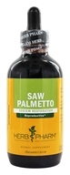 Herb Pharm - Saw Palmetto Extract - 4 oz., from category: Nutritional Supplements