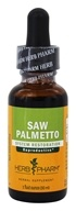 Image of Herb Pharm - Saw Palmetto Extract - 1 oz.