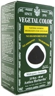 Herbatint - Vegetal Color Mahogany Chestnut - 2 oz. (666248001478)