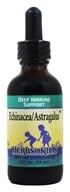 Herbs for Kids - Echinacea/Astragalus Blend - 2 oz.