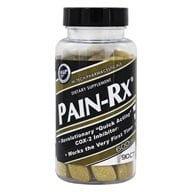 Hi-Tech Pharmaceuticals - Pain-Rx 600 mg. - 90 Tablets