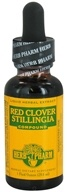 Herb Pharm - Red Clover Stillingia Compound - 1 oz.