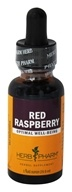 Image of Herb Pharm - Red Raspberry Extract - 1 oz.