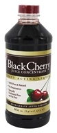 Herbal Authority - Black Cherry Concentrate - 16 oz. Formerly called Good 'N Natural (025077603138)