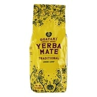 Guayaki - Yerba Mate Traditional Loose Tea 100% Organic - 8 oz. - $7.49