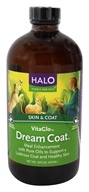 Halo Purely for Pets - VitaGlo Dream Coat - 16 oz. (745158300106)