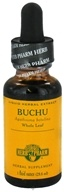 Herb Pharm - Buchu Extract - 1 oz.