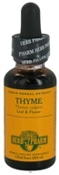 Herb Pharm - Thyme Extract - 1 oz., from category: Herbs