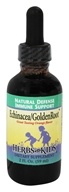 Herbs for Kids - Echinacea/GoldenRoot Blend Orange Flavor - 2 oz.