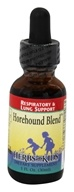 Herbs for Kids - Horehound Blend - 1 oz. (701619100753)