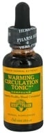 Image of Herb Pharm - Warming Circulation Tonic Compound - 1 oz.