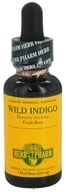 Herb Pharm - Wild Indigo Extract - 1 oz., from category: Herbs