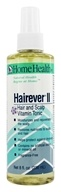 Home Health - Hairever II Hair and Scalp Vitamin Tonic - 8 oz. by Home Health