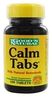 Good 'N Natural - Calmtabs - 100 Tablets