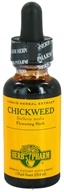 Herb Pharm - Chickweed Extract - 1 oz.